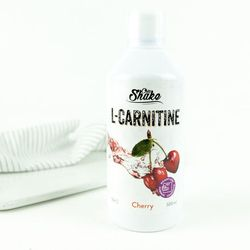 L-Carnitin višeň 500ml