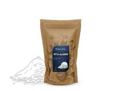 Protein&Co. Beta-Alanine 250g
