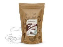 Protein&Co. Protein Coffee 480 g